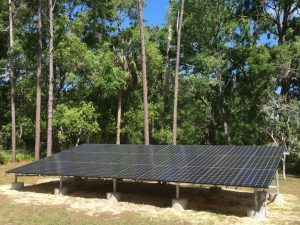 Solar Power Jacksonville FL
