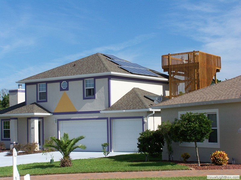 Palm Coast Solar Water Heater
