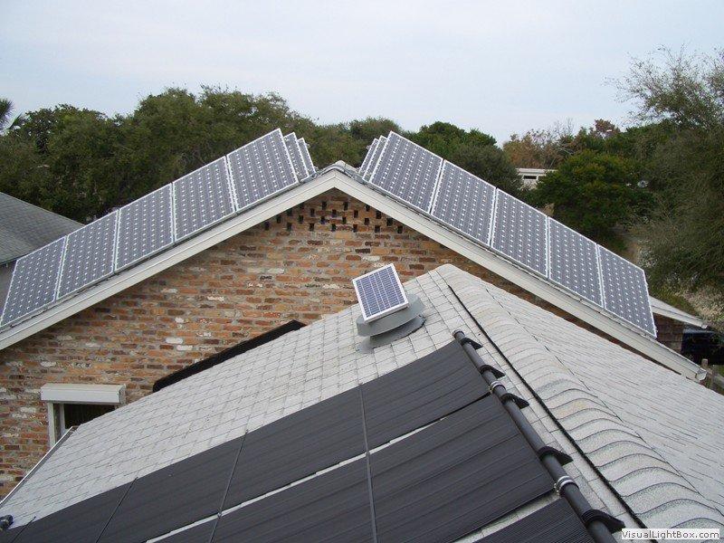 Port Orange Solar Pool Heater