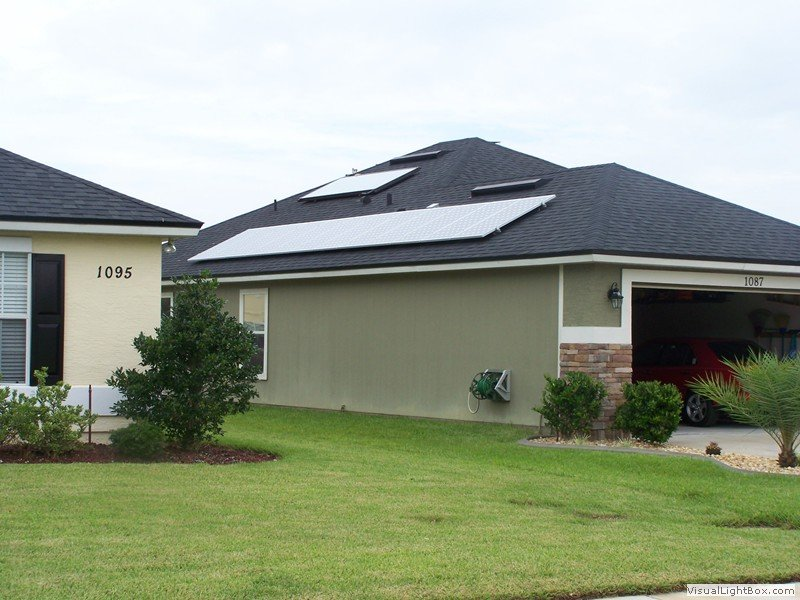 Port Orange Solar Water Heater