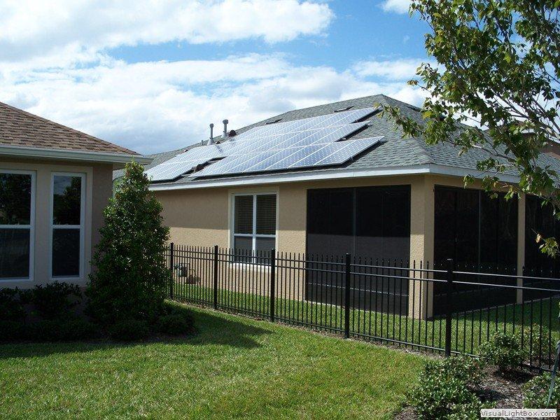 Residential Solar Panel Jacksonville
