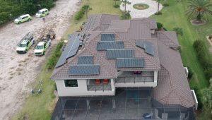 Solar Contractor Ormond Beach