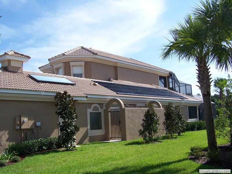 Solar Hot Water Jacksonville