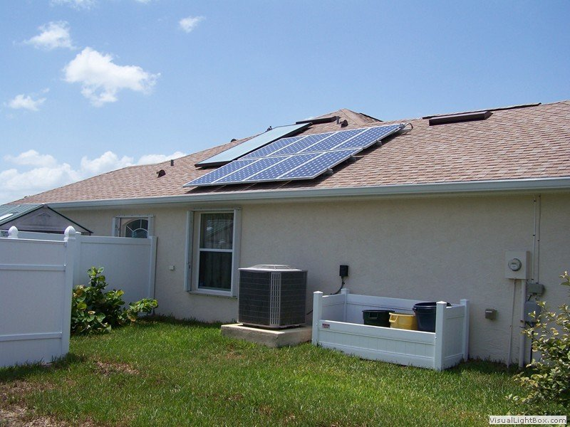 Solar Hot Water Ormond Beach