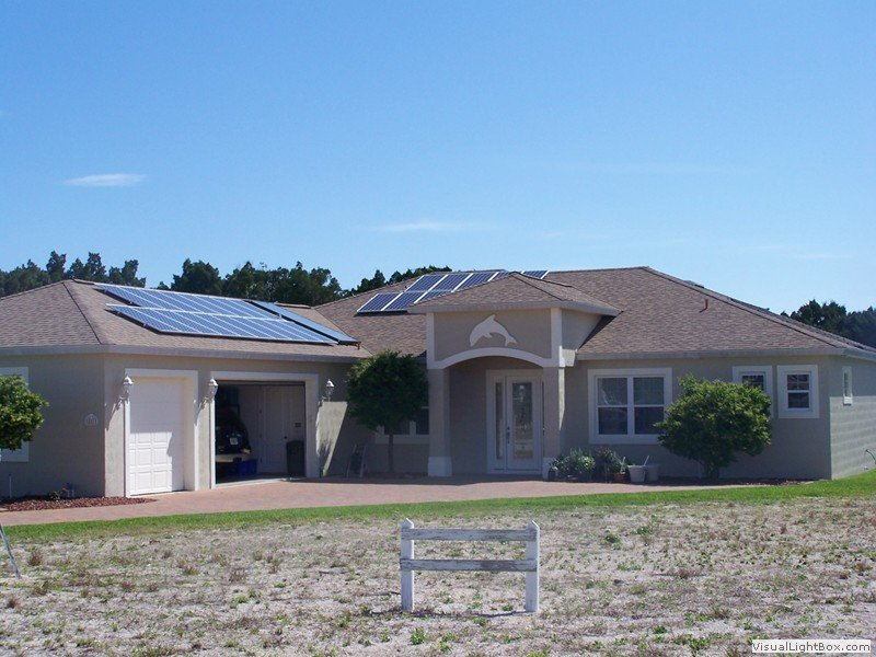 Solar Hot Water Palm Coast