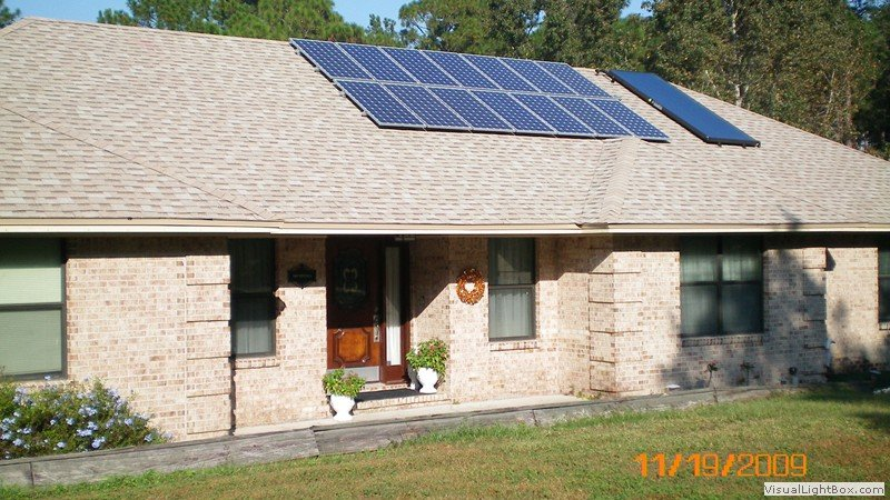 Solar Panels Florida Palm Coast