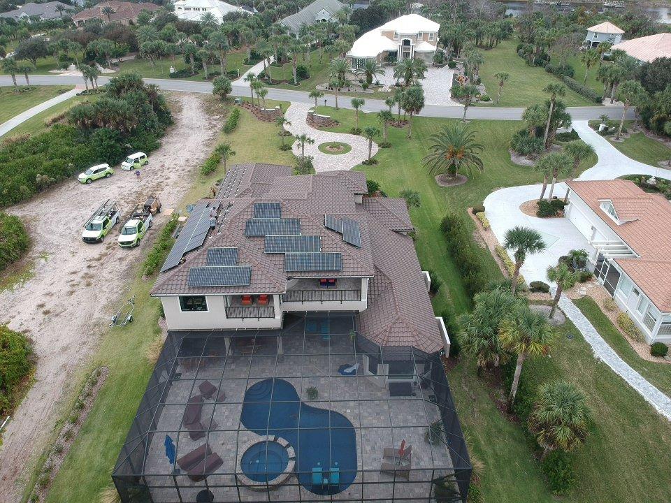 Solar Panels Jacksonville