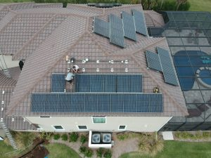 Solar Panels Palm Coast