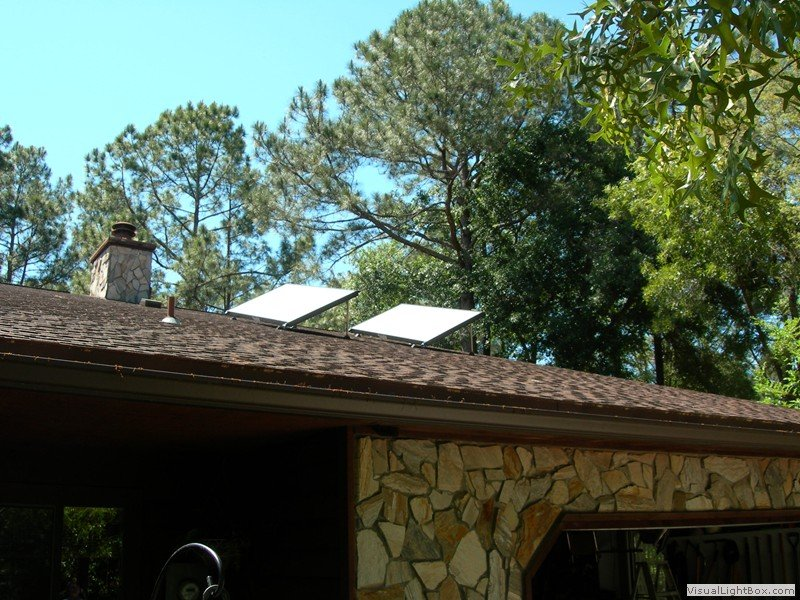 Solar Water Heater Palm Coast