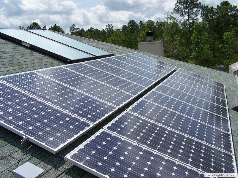 Solar Power Jacksonville