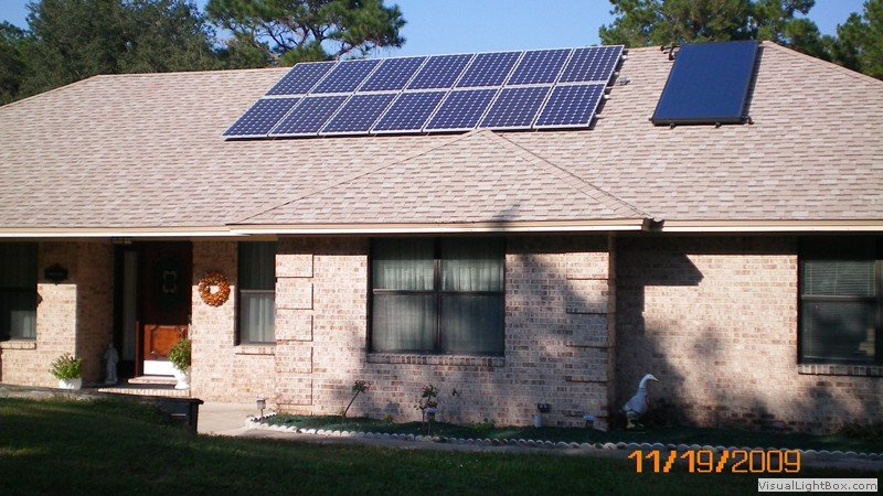 Solar Water Heating Jacksonville