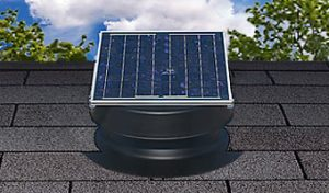 Solar Attic Fan Ormond Beach