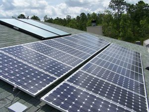 Solar Electricity Flagler County