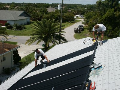 Solar Services Volusia County