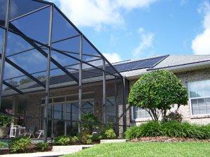 Solar Pool Heating Palm Coast