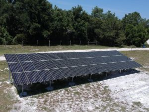 Ground-Mounted Solar Ormond Beach