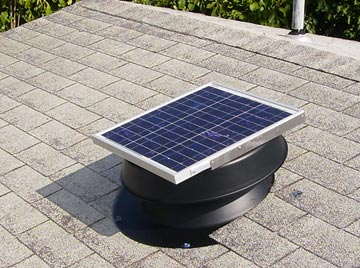 Wayne's Solar