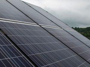 Solar Power Ormond Beach