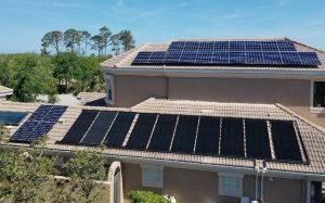 Solar Panels Duval County