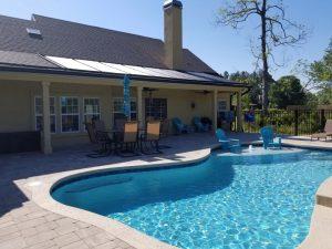 Flagler County Solar Pool Heating