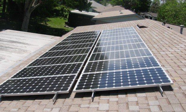 Holly Hill Solar Power