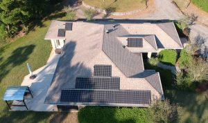 Solar Panels New Smyrna Beach