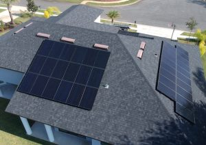 Solar Electric Duval County