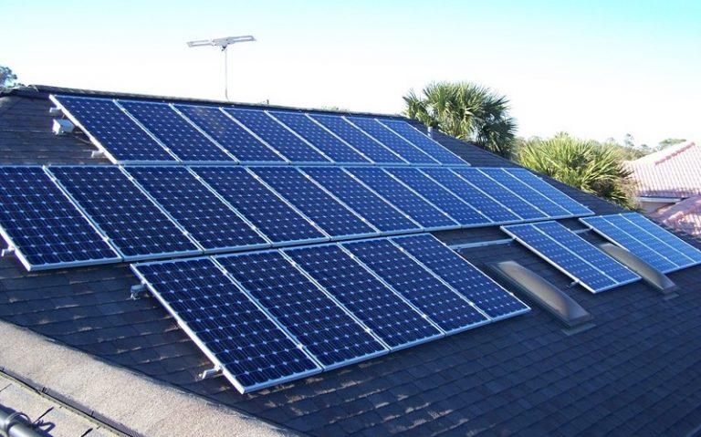 Solar Electric St. Augustine