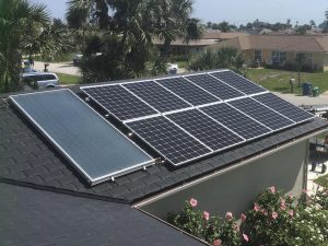 Solar Energy Contractor Flagler Beach