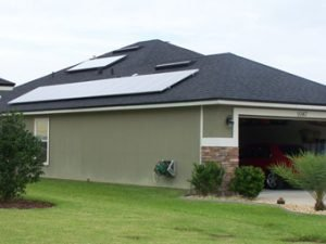 Solar Electric Ormond Beach FL