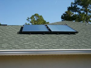 Solar Water Heating Ponce Inlet