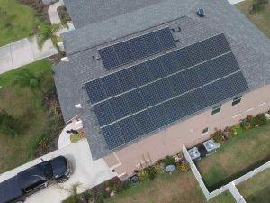 Solar Installation Deltona