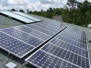Solar Electricity Flagler County
