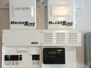 Solar Battery Backup Jacksonville