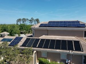 Affordable Solar Panels Jacksonville