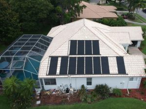 Atlantic Beach Solar Energy