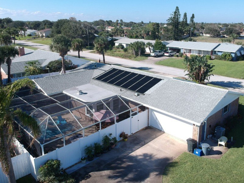 Crescent Beach Solar Services