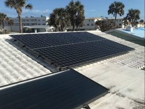 Residential Solar Crescent City