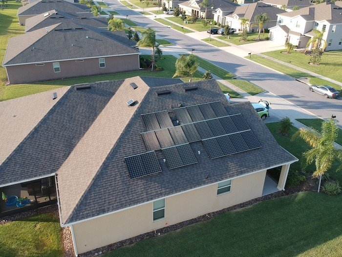 Solar Panels Putnam County