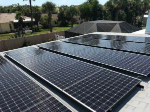Solar Panels St Johns County