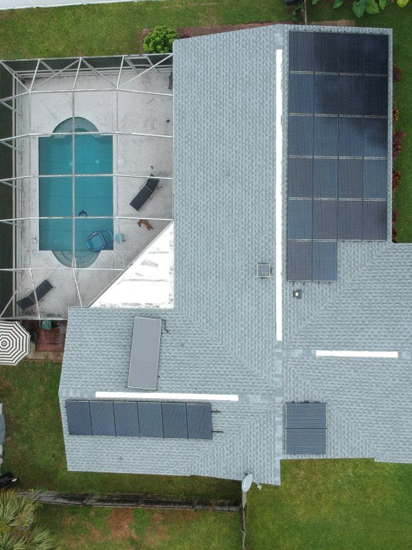 Solar Pool Heater Atlantic Beach
