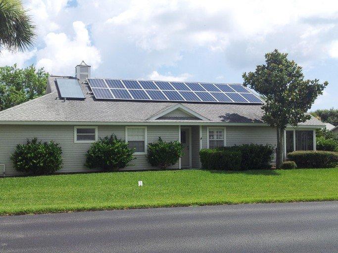 St Johns County Solar