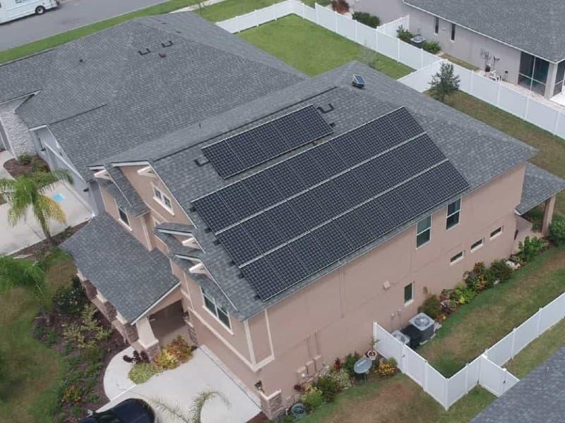 Deland Solar Electric