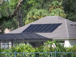 Fernandina Beach Solar Panels