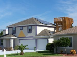 Fernandina Beach Solar Power