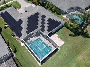 Jacksonville Solar Pool Heating