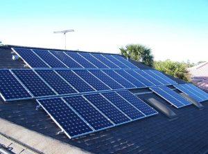 Ormond Beach Solar PV