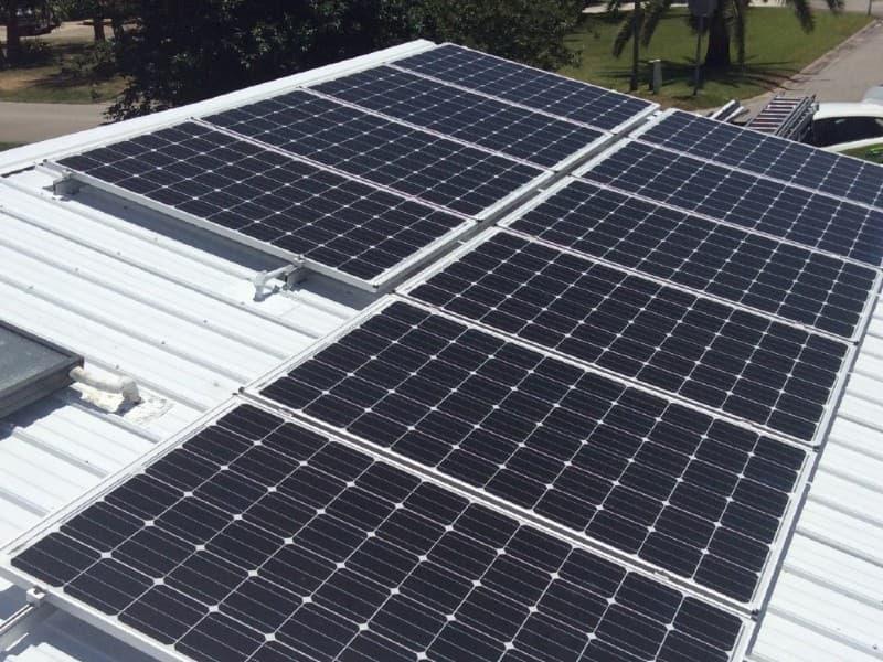 Solar Benefits St. Augustine