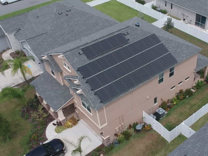 Solar Electric Neptune Beach