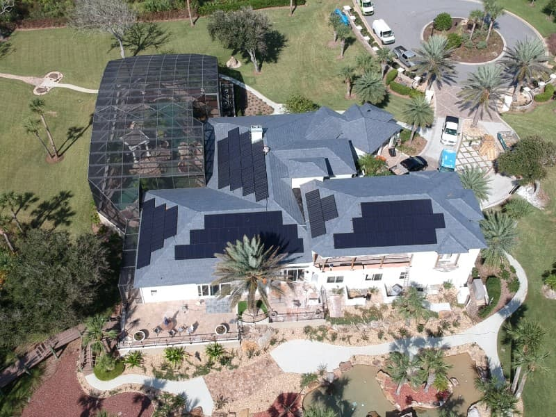 Solar Home Ormond Beach